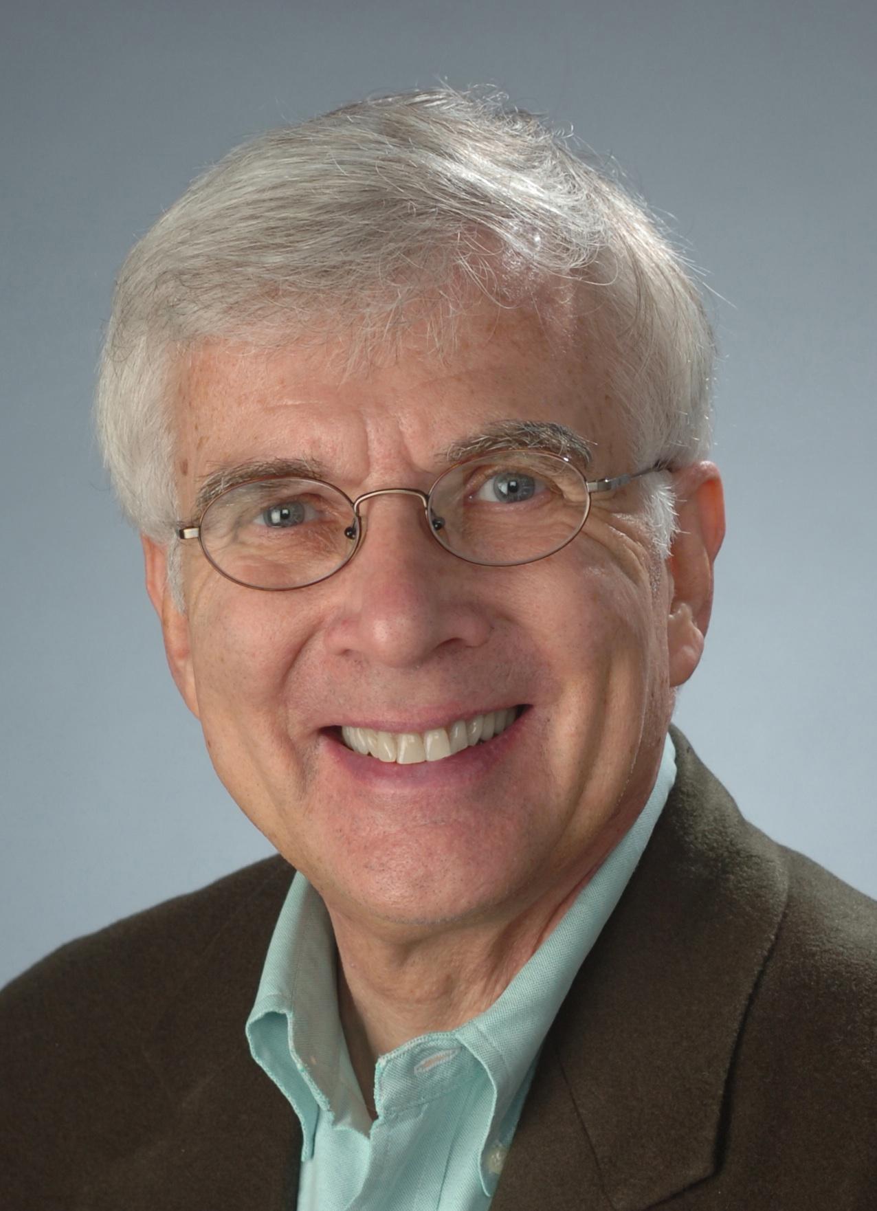 Mark Monmonier