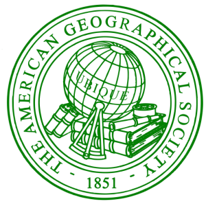 The official AGS logo since 1851
