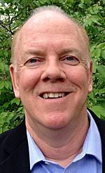 Dr. Roger Sayre