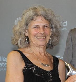 Deborah Popper