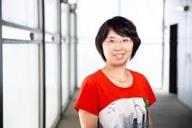 Dr. Wenwen Li